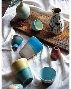 【Exhibition】 2018.4.21(日)〜5.13(日) 今週末より表参道の『門』さん@omotesando_mon で個展です。 昨年に引き続き、色々なものを作りました。New itemもあります。 どうぞよろしくお願い致します! #表参道門 #表参道 #渋谷 #東京 #陶器 #うつわ #器 #器屋 #omotesandomon #omotesando #shibuya #tokyo #japan #pottery #ceramics #japanmede #japanese...