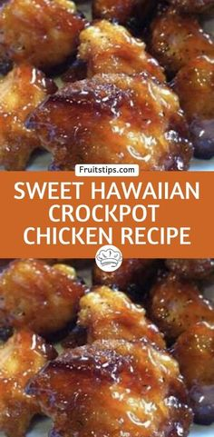 Meat Recipes, Slow Cooker Recipes, Chicken Recipes, Cooking Recipes, Dinner Recipes, Recipies, Healthy Recipes, Recipe Chicken, Recipes With Chicken Chunks