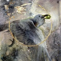"Shadowscapes - Stephanie Pui-Mun Law — ""Token"" - prints here: http://ift.tt/29RwbRf..."