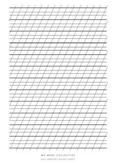 Bildergebnis für handlettering lines Calligraphy Lines, Modern Caligraphy, Calligraphy Paper, Calligraphy Tutorial, Copperplate Calligraphy, Calligraphy Handwriting, Penmanship, Lettering Tutorial, Calligraphy For Beginners Worksheets