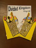 Rehoboam and Jeroboam Divided Kingdom   Hands On Bible Teacher