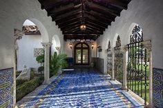 Miami Beach, Square Feet, Villa, Florida, United States, Patio, Building, Outdoor Decor, Terrace