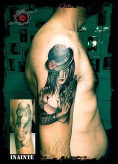 #tattoo #tatuaje #tattoogabyink #tatuajecaransebes #tatuajeromania #tattoocolor #bestattoo #tattooart #tatuajebrat #tattoohand #tattooboys #tattoosleeve #tattoocoverup