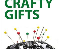 101 Crafty Gifts - including my sca sandals