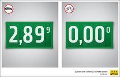 Imagem da ONG Transporte Ativo. Fonte: http://ta.org.br