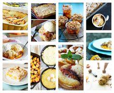 10 Irresistible Peach Cobbler Recipes