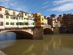 Ponte Vecchio, Firenze, Florence, Italia