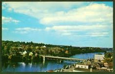 Image result for 1950's in New Glasgow The Province, Nova Scotia, Glasgow, Photos, Pictures, Memories, River, Outdoor, Image