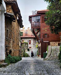 Eski yol- Alanya / Antalya