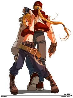 100 Terry Bogard Ideas Terry King Of Fighters Terry Bogard Fatal Fury Rock learned moves from both terry and inherited some trademark moves from his father. terry bogard fatal fury