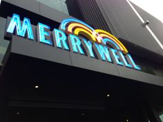 The Merrywell in Southbank, VIC
