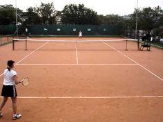 Guapira Open 4 - Torneios de Tênis