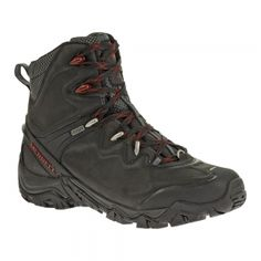Another great find on Black Polarand 8 Waterproof Leather Hiking Boot Fashion Boots, Mens Fashion, Best Hiking Shoes, Leather Hiking Boots, Mens Winter Boots, Merrell Shoes, Cool Boots, Waterproof Boots, Black Boots