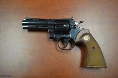 *Price Drop* Colt Python for sale online. Smith And Wesson Revolvers, Colt Python, Airsoft Guns, Price Drop, Hand Guns, Pistols, Weapons Guns, Firearms, Guns