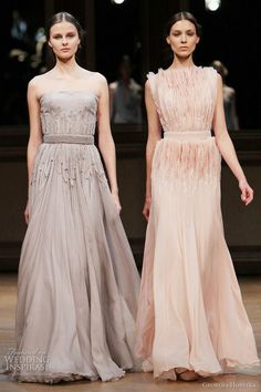 Georges Hobeika 2011 couture