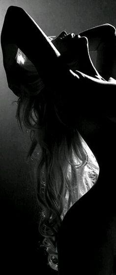 black and white photography, woman Black N White, Black White Photos, Black And White Photography, Boudoir Poses, Boudoir Photography, Portrait Photography, Jolie Photo, Beautiful, Gorgeous Women