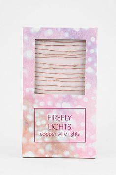 Urban Outfitters - Firefly String Lights