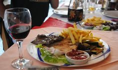 """a mouth-watering """"mixed grill"""" in dubrovnik, croatia"""