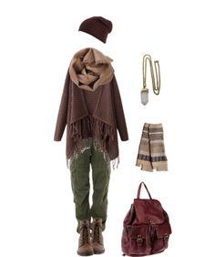 Mori outfit