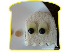 Critters for Lunch -- Make These Amazing Animal Sandwiches in Five Minutes Flat!