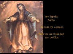 CORONILLA DE VIRTUDES - YouTube