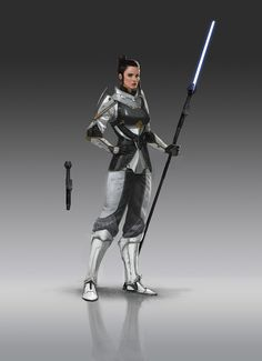 Star Wars the Old Republic :: Senya, Paul Adam on ArtStation at https://www.artstation.com/artwork/aX49X