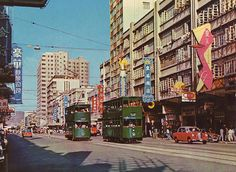 North Point - Kings Rd 1964 by AC Studio, via Flickr