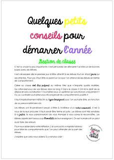 The universe of my class: Some basic documents to start! / Council … - Back To School School Organisation, Organization And Management, Classroom Organization, Classroom Management, Back To School Highschool, First Day Of School, Teaching Schools, Teaching Tips, High School French