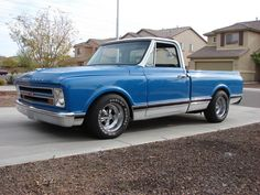 C10 Chevy, this has perfect wheels and tires. Need to find out what wheels these are. Good height and width