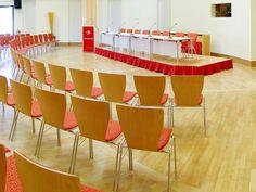 Für #Tagungen und #Konferenzen ideal: der Konferenzsaal #Salzburg des #Parkhotel #Brunauer
