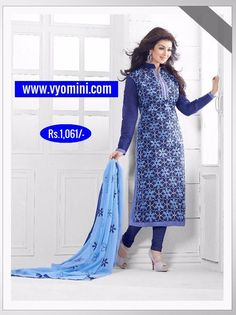 #VYOMINI - #FashionForTheBeautifulIndianGirl #MakeInIndia #OnlineShopping #Discounts #Women #Style #EthnicWear #OOTD #Onlinestores #Bollywood Only Rs 1346/-, get Rs 285/- #CashBack,  ☎+91-9810188757 / +91-9811438585.....#AliaBhatt