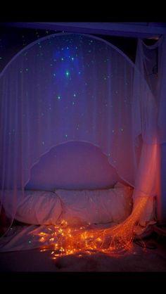 Night Light Rooms