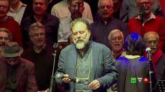 Ambrogio Sparagna - Concerto del 1° Maggio - Si canta Maggio - www.HTO.tv