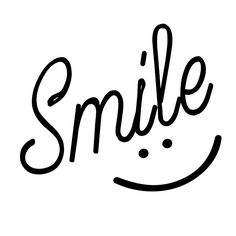 Today's smile reminder is brought to you by the National Lib Balm Society.protecting lips and smiles, in the harshest, driest weather. Inspirational Rocks, Inspirational Wallpapers, Pretty Quotes, Love Quotes, Simple Doodles, Happy Paintings, Creative Advertising, Stencils, Writing