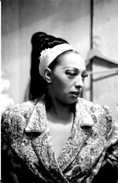 Josephine Baker Death | Brown Sugar: Over 80 Years of America's Black Female Superstars