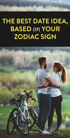 The Best Date Idea, Based On Your Zodiac Sign