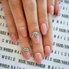 Πόσο λατρεύω αυτό το χρώμα και ακόμα περισσότερο όταν χρησιμοποιώ απαλές αποχρώσεις ☺️   #gel #gelnails #elegant #nudenails #nail #nails #nailblog #nailcare #nailsdid #nailsalon #nailsbyme #nailsdone #nailslove #nailstyle #naildesign #nailpolish #nailsaddict #nailstud #nailtutorial #νυχια #marble #nails2inspire #nailsoftheday #greekbloggers #fashion #jewel #nailsworlddd
