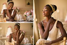 Regal inspired shoot captured by Christiaan David Photography and Evegenia Poplett from Splendid Affairs took the lead in organizing & styling of this shoot in conjunction with Nubian Bride Magazine. Affair, Wedding Planning, David, Bride, Inspired, Friends, Photography, Inspiration, Style