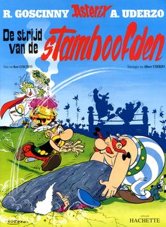Asterix 07