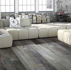 Colours Soren Burnt Oak Solid Oak Flooring Sample 0.37 m² | Departments | DIY at B&Q