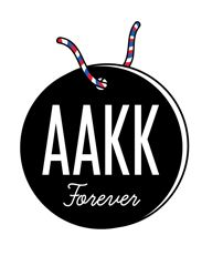 AAKKFOREVER  Little big studio for graphic and product design.  We create for you design with an emphasis on innovation and high quality finished product.  Members of the AAKKFOREVER are Adam Turecek  and Kristina Ambrozova