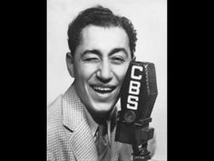 Listen to music from Louis Prima like I Wan'na Be Like You (The Monkey Song), Buona Sera - Remastered & more. Find the latest tracks, albums, and images from Louis Prima. Jazz Music, My Music, Rock And Roll, Louis Prima, Most Played, Old Time Radio, Musica Popular, King Louie, Jazz Blues