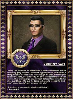 Johnny Gat