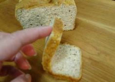 A gluten free bread recipe that is high in protein, and super soft for sandwiches - Contributed by Carla's Gluten Free Recipe Box blog