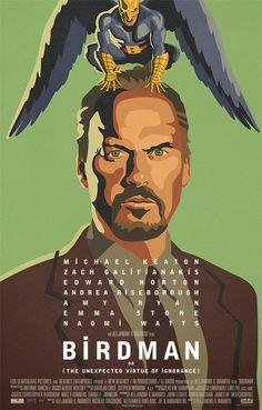 Birdman-Atmaca