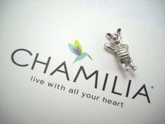 #DISNEY #CHAMILIA #Piglet #WinniethePooh #Charm #Bead (DIS-4) #CharmBracelet #Jewelry #Jewellery