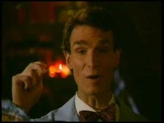 Bill Nye The Science Guy on Heat -- Heat flows. It's the energy of moving molecules. Heat makes things go; it can make things burn. From snow to ice floe, things may look cold, but they've got heat. Conduction, radiation, convection, natural & forced that's how heat gets around.
