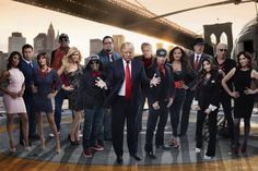 NBC hopes Train Wreck TV is Must See TV to help stop its steep ratings decline. Celebrity Apprentice All-Stars back to battle tonight on NBC: http://wtim.es/12mhRFg @wtcommunities #celebapprentice