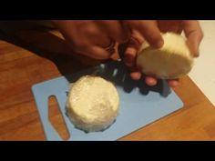 Yellow Cheese Recipe