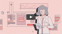 A branding project is commissioned by a Skincare Technology Inc, Hello Ava. Credits: -Storyboards: Jue Gong -Design: Jue Gong -Animation: Jue Gong -Producer:…